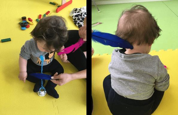 Una semana llena de actividades en el Day Care de Letgo